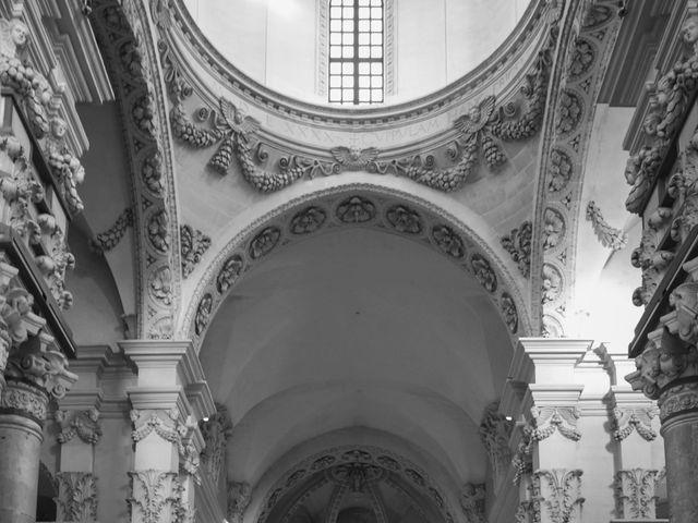 Il matrimonio di Massimo e Serena a Lecce, Lecce 3