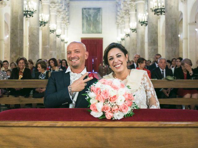 Il matrimonio di Massimo e Serena a Lecce, Lecce 5