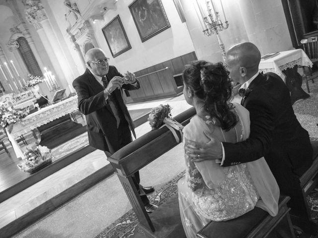 Il matrimonio di Massimo e Serena a Lecce, Lecce 6