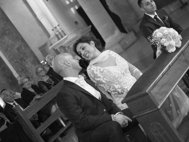 Il matrimonio di Massimo e Serena a Lecce, Lecce 7