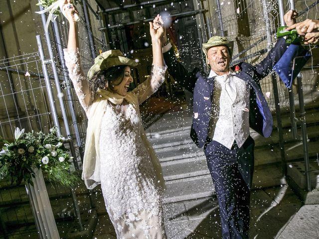 Il matrimonio di Massimo e Serena a Lecce, Lecce 8