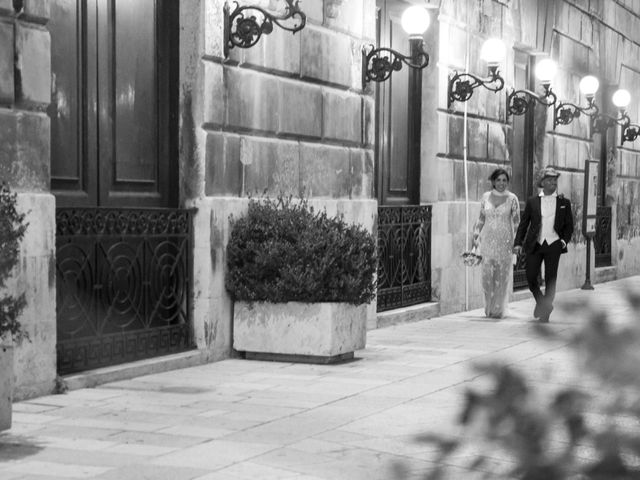 Il matrimonio di Massimo e Serena a Lecce, Lecce 10