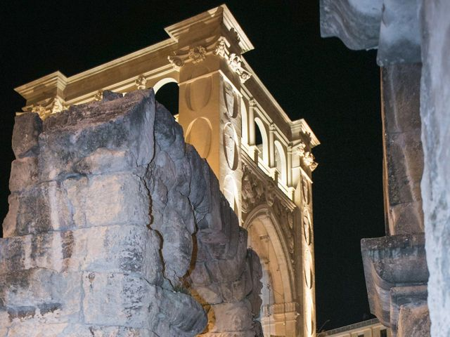 Il matrimonio di Massimo e Serena a Lecce, Lecce 12