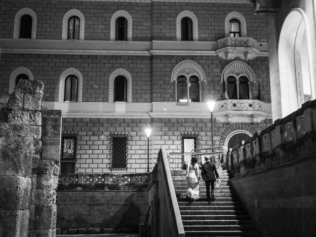 Il matrimonio di Massimo e Serena a Lecce, Lecce 13