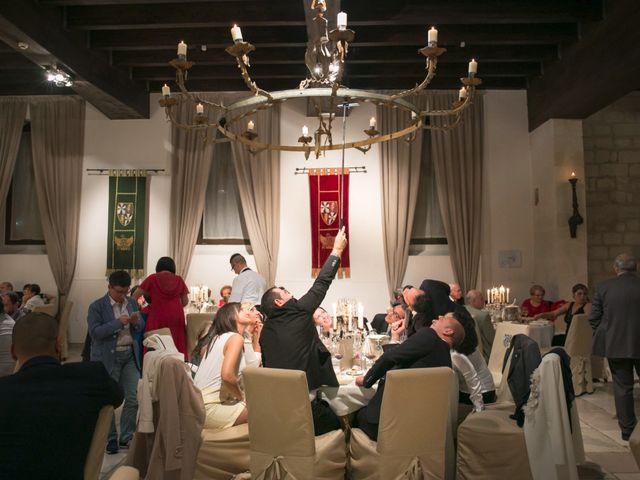 Il matrimonio di Massimo e Serena a Lecce, Lecce 16