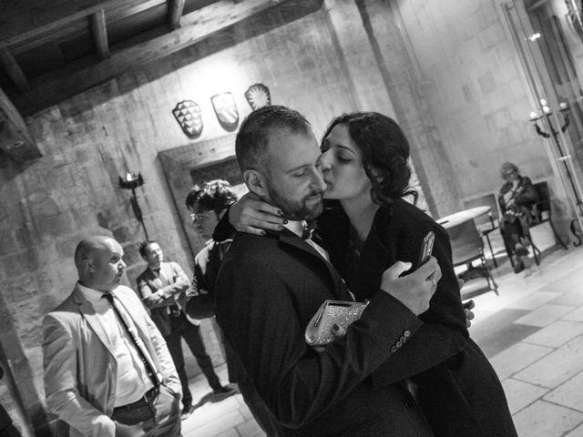 Il matrimonio di Massimo e Serena a Lecce, Lecce 22
