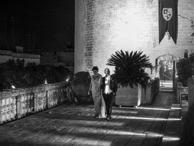 Il matrimonio di Massimo e Serena a Lecce, Lecce 25