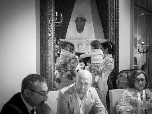 Il matrimonio di Massimo e Serena a Lecce, Lecce 26