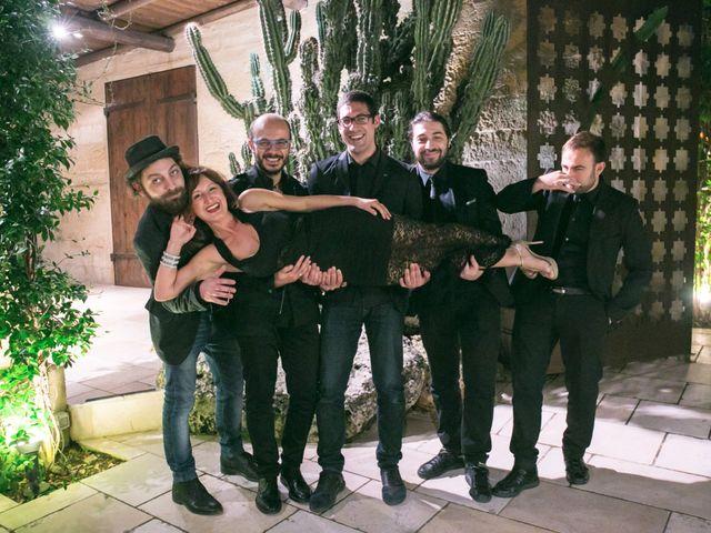 Il matrimonio di Massimo e Serena a Lecce, Lecce 29