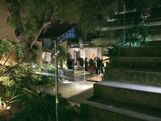 Il matrimonio di Massimo e Serena a Lecce, Lecce 37