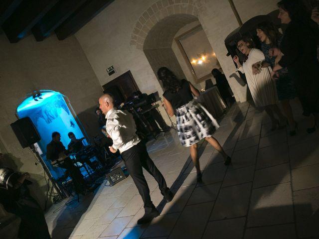 Il matrimonio di Massimo e Serena a Lecce, Lecce 39