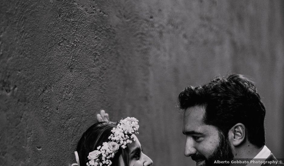 Il matrimonio di Enrico e Chiara a Venezia, Venezia