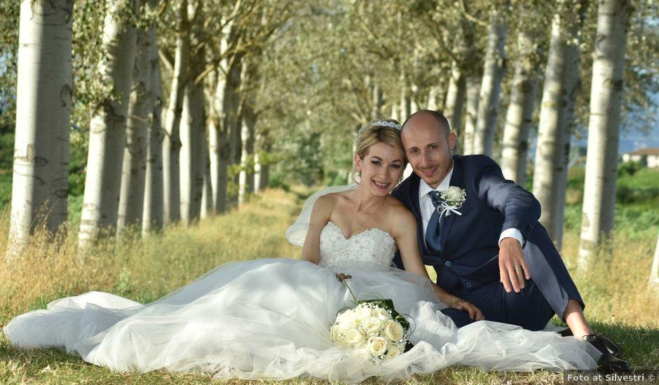 Il matrimonio di Leandro e Albana a Monsummano Terme, Pistoia