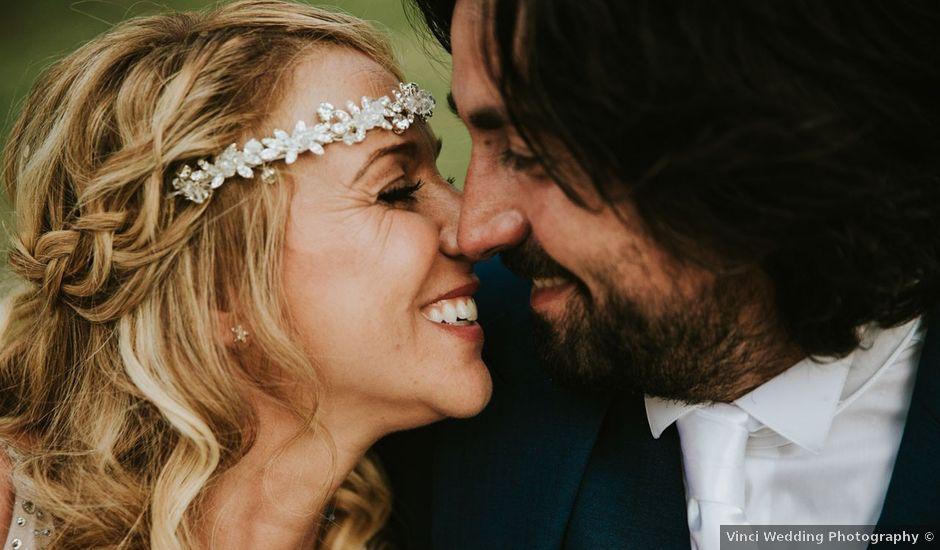 Il matrimonio di Matteo e Donatella a Macerata, Macerata