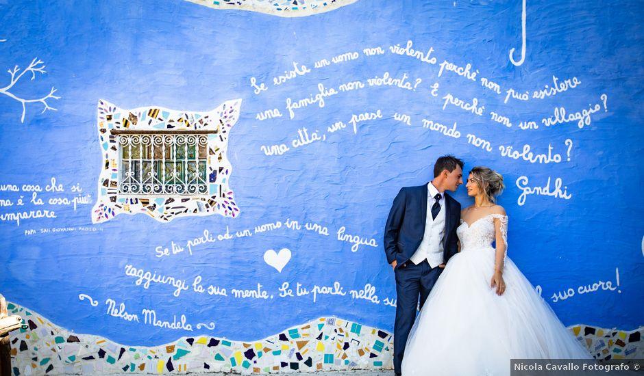 Il matrimonio di Michele e Maria a Trapani, Trapani