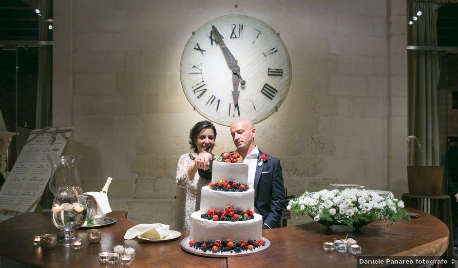 Il matrimonio di Massimo e Serena a Lecce, Lecce