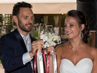 Le nozze di Irene e Edoardo