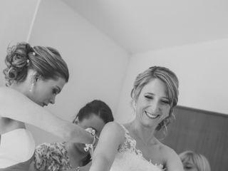 Le nozze di Valentina e Giuseppe 1