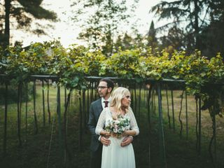 Le nozze di Celeste e Edoardo