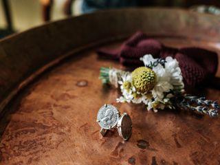 Le nozze di Micaela e Sean 3