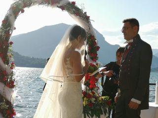 Le nozze di Carolina e Fabio 2