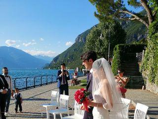 Le nozze di Carolina e Fabio 3