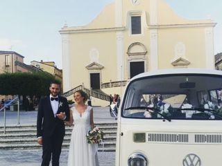 Le nozze di Alessia e Gennaro 3