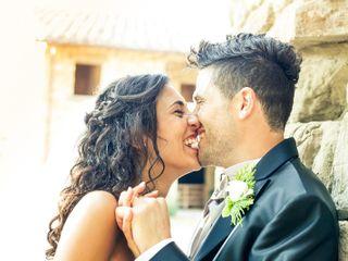 Le nozze di Benedetta e Luca 2