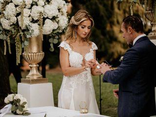 Le nozze di Stella e Alfredo 1