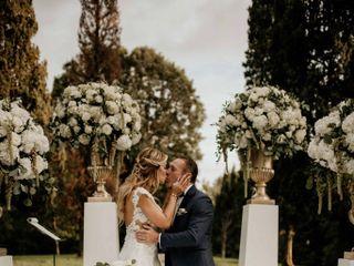 Le nozze di Stella e Alfredo 2
