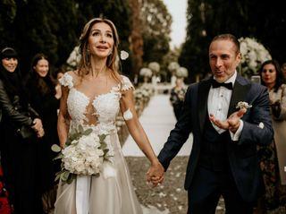 Le nozze di Stella e Alfredo 3