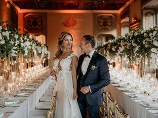 Le nozze di Stella e Alfredo