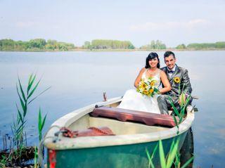 Le nozze di Fausta e Maurizio