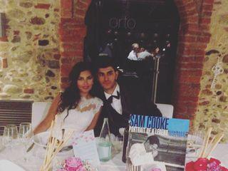 Le nozze di Sonia e Carmine  3