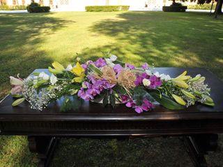 Le nozze di Massimo e Rossella 1