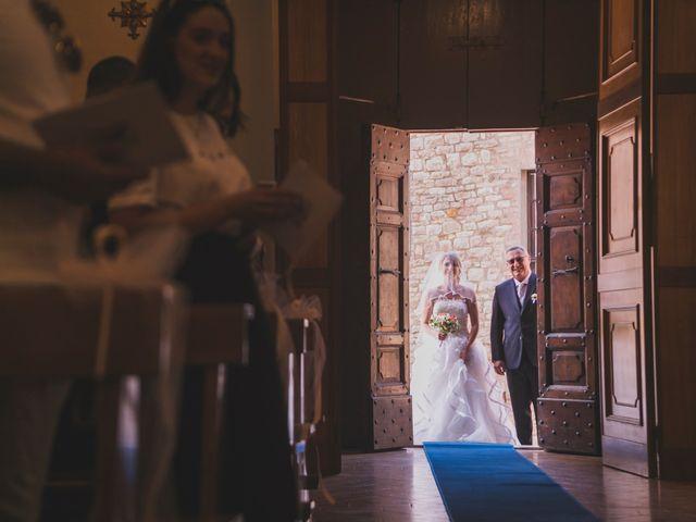 Il matrimonio di Giuseppe e Valentina a Umbertide, Perugia 8