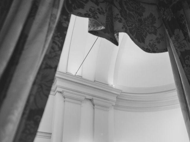 Il matrimonio di Giuseppe e Valentina a Umbertide, Perugia 10