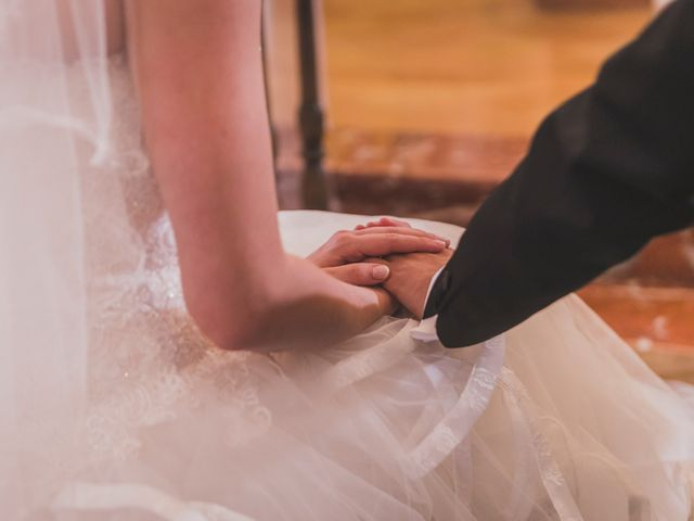 Il matrimonio di Giuseppe e Valentina a Umbertide, Perugia 14