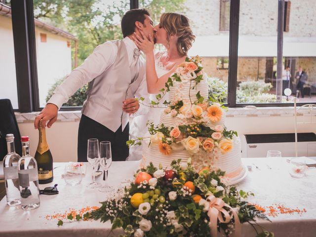 Il matrimonio di Giuseppe e Valentina a Umbertide, Perugia 23