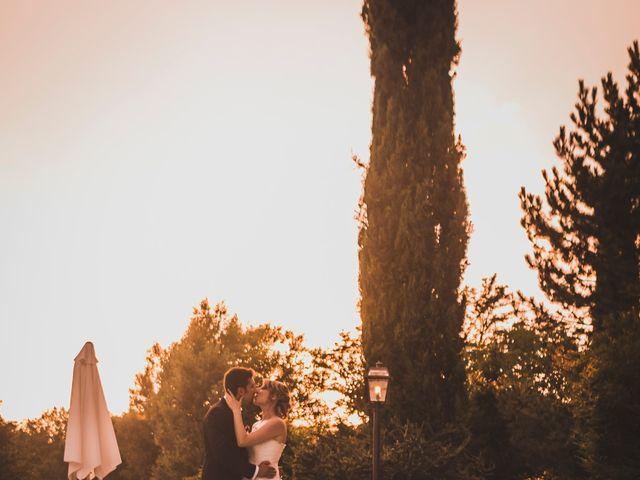 Il matrimonio di Giuseppe e Valentina a Umbertide, Perugia 27