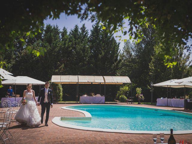 Il matrimonio di Giuseppe e Valentina a Umbertide, Perugia 32