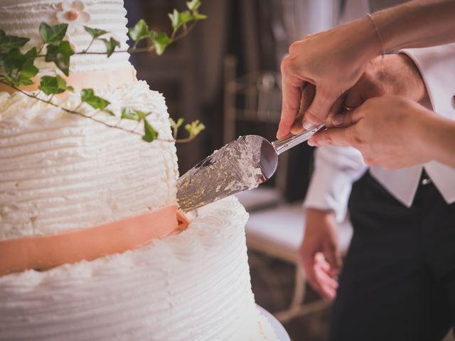 Il matrimonio di Giuseppe e Valentina a Umbertide, Perugia 42