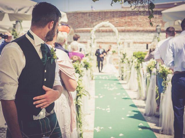 Il matrimonio di Sean e Maria a Ancona, Ancona 6
