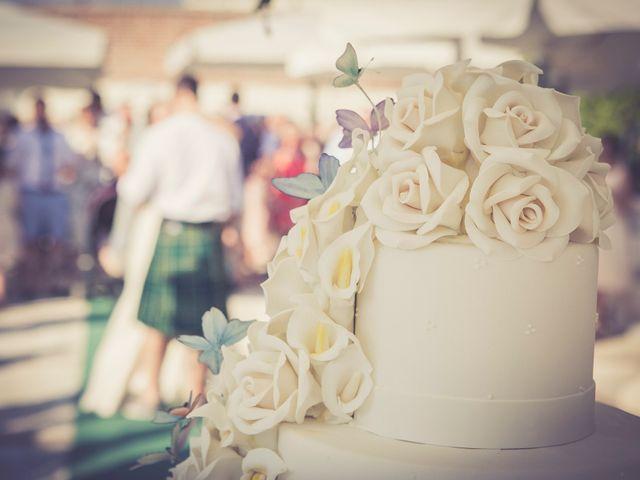 Il matrimonio di Sean e Maria a Ancona, Ancona 7
