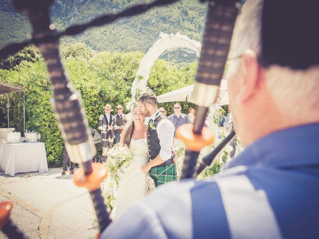 Il matrimonio di Sean e Maria a Ancona, Ancona 8