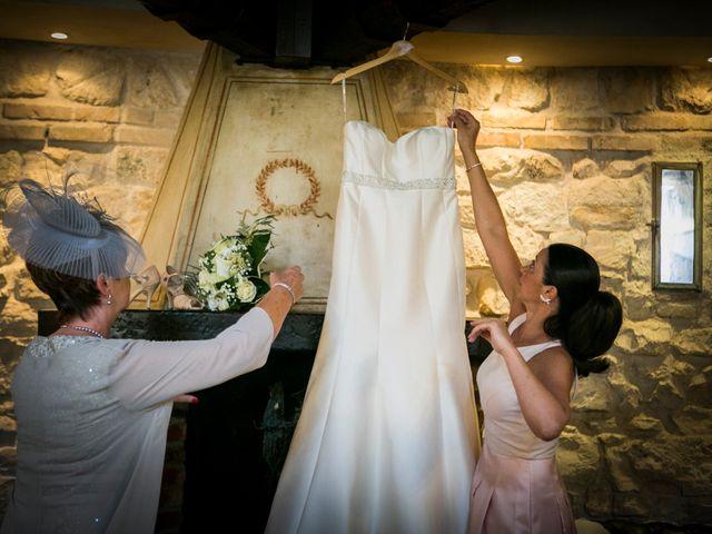 Il matrimonio di Sean e Maria a Ancona, Ancona 9