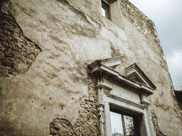 Il matrimonio di Edoardo e Celeste a Roma, Roma 2
