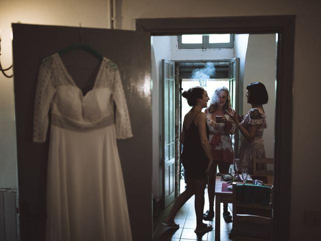 Il matrimonio di Edoardo e Celeste a Roma, Roma 20