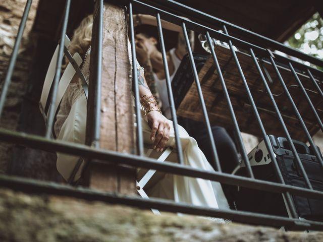 Il matrimonio di Edoardo e Celeste a Roma, Roma 27