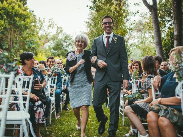 Il matrimonio di Edoardo e Celeste a Roma, Roma 34